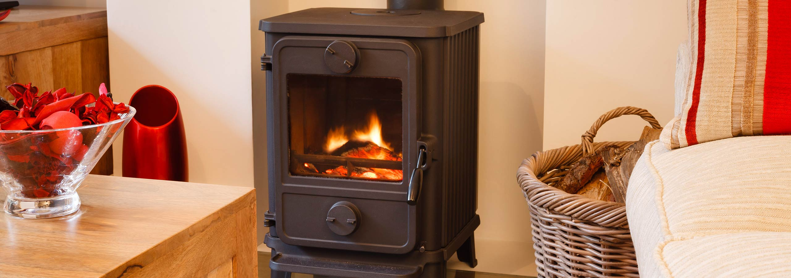 Stoves & Woodburners